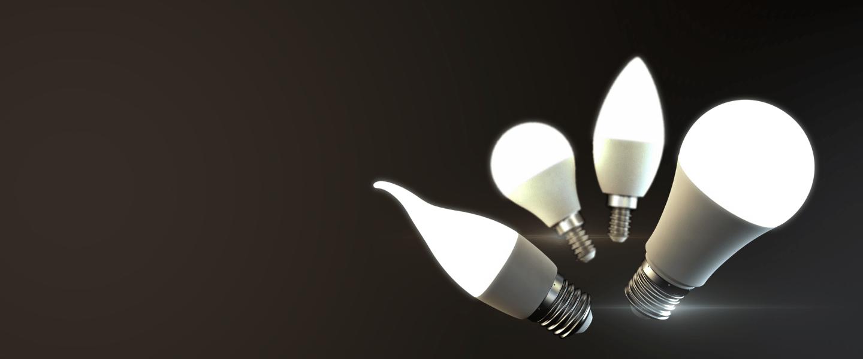 Какие лампы самые экологичные и безопасные